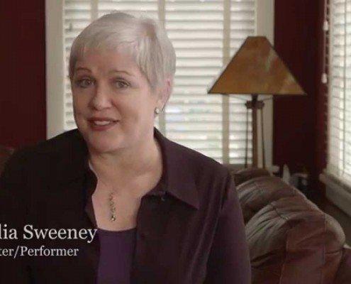 Julia Sweeney – Openly Secular