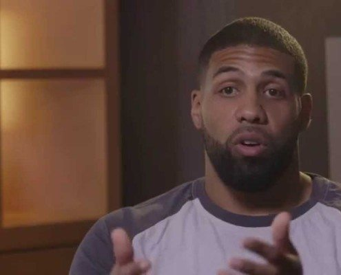 Arian Foster – Openly Secular