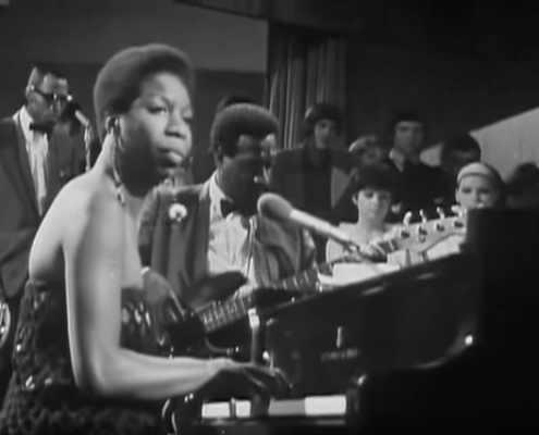 Nina Simone - Aint got no