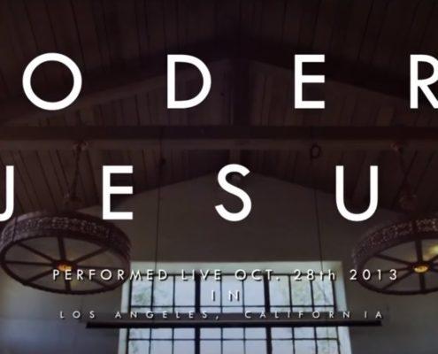 Portugal. The Man - Modern Jesus